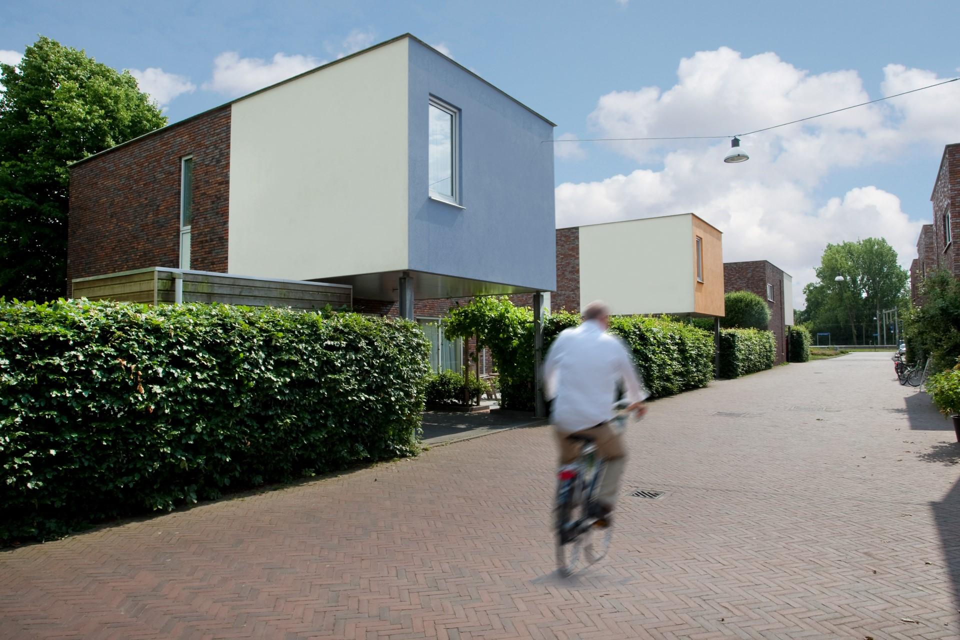 Groningen, De Linie 4
