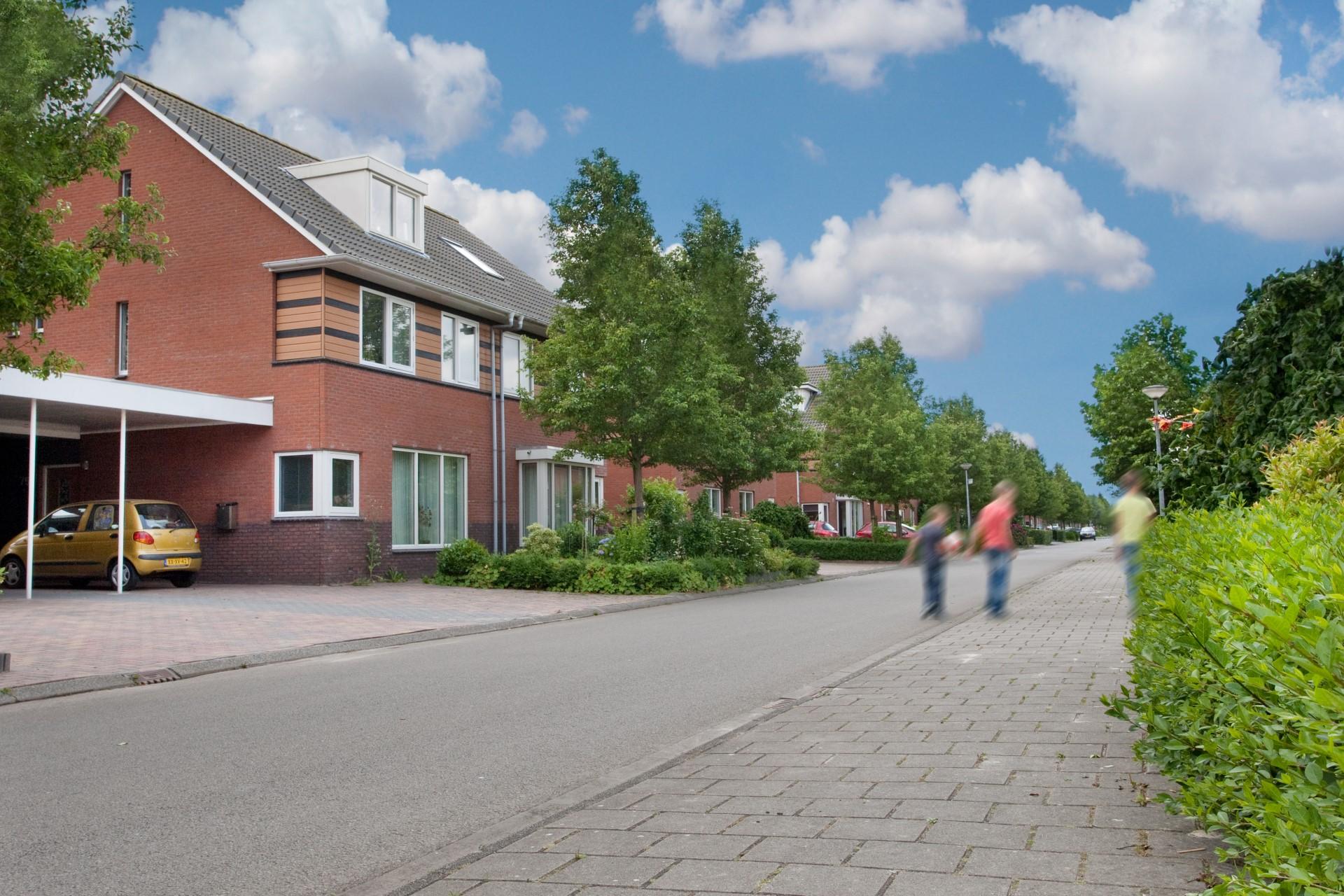 Groningen, Gravenburg 4