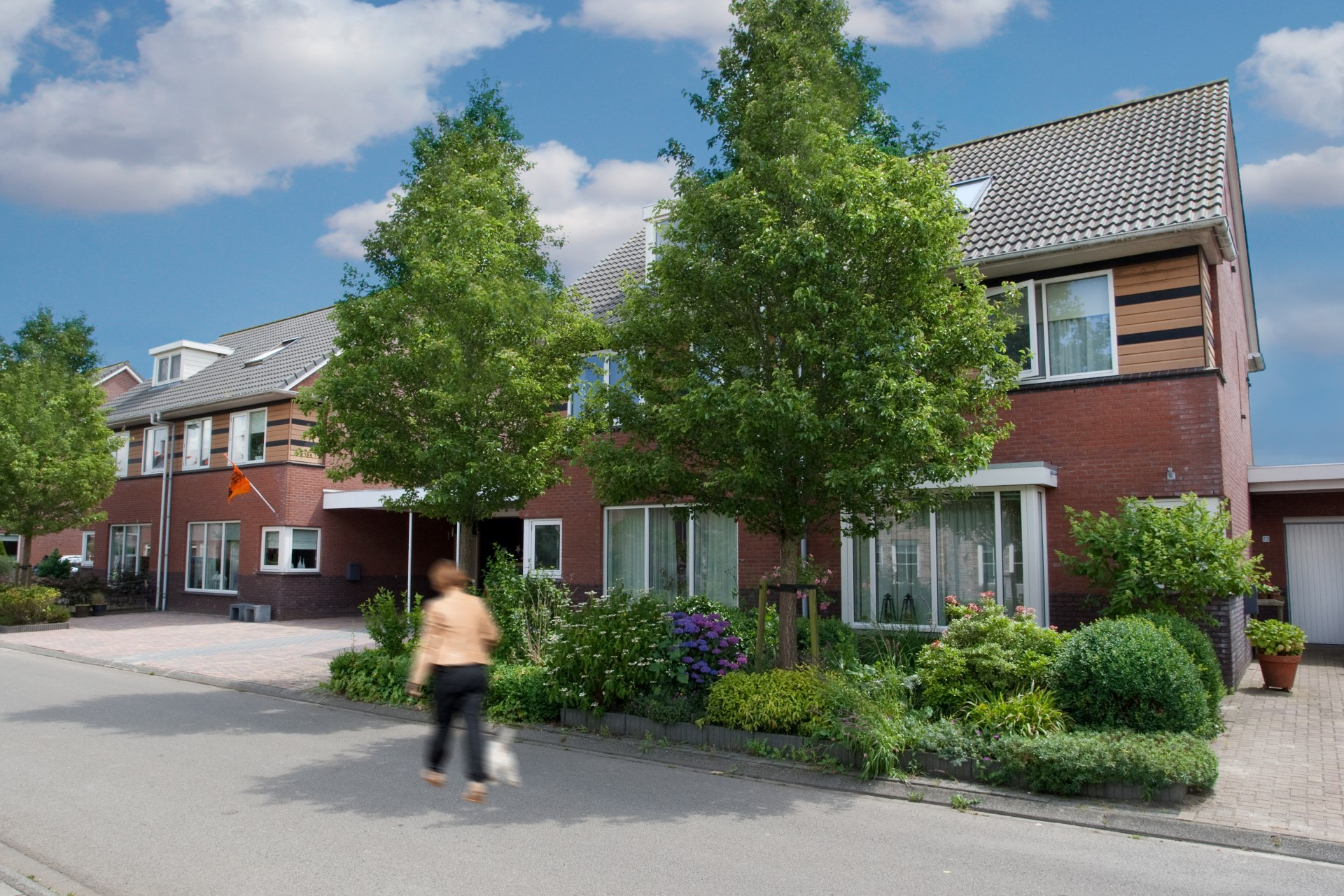 Groningen, Gravenburg 5