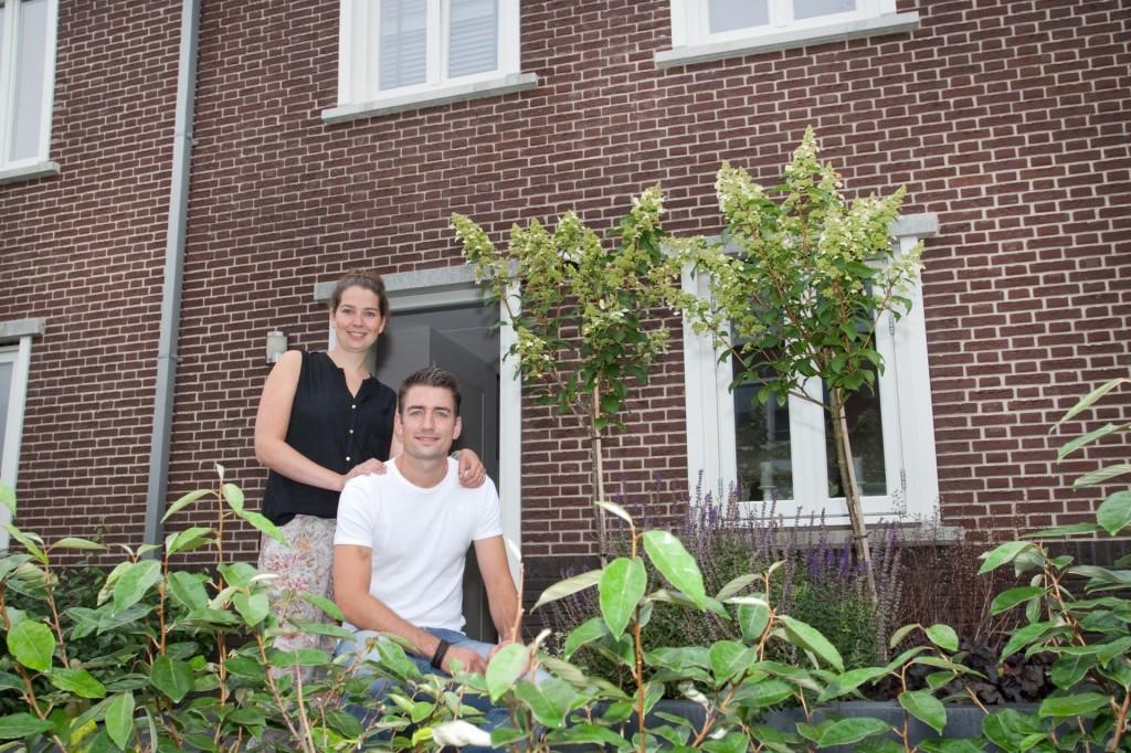 Langbroek, Oranjehof 3