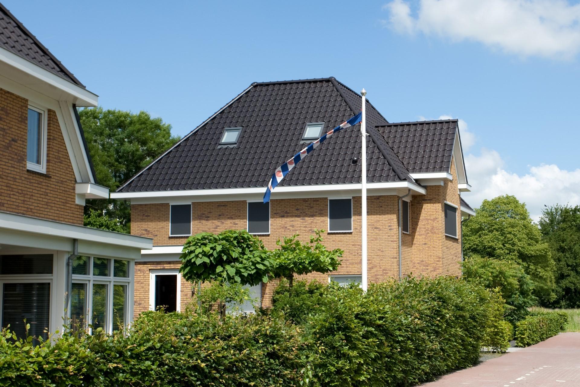 Leeuwarden, Oude Meervilla's 2