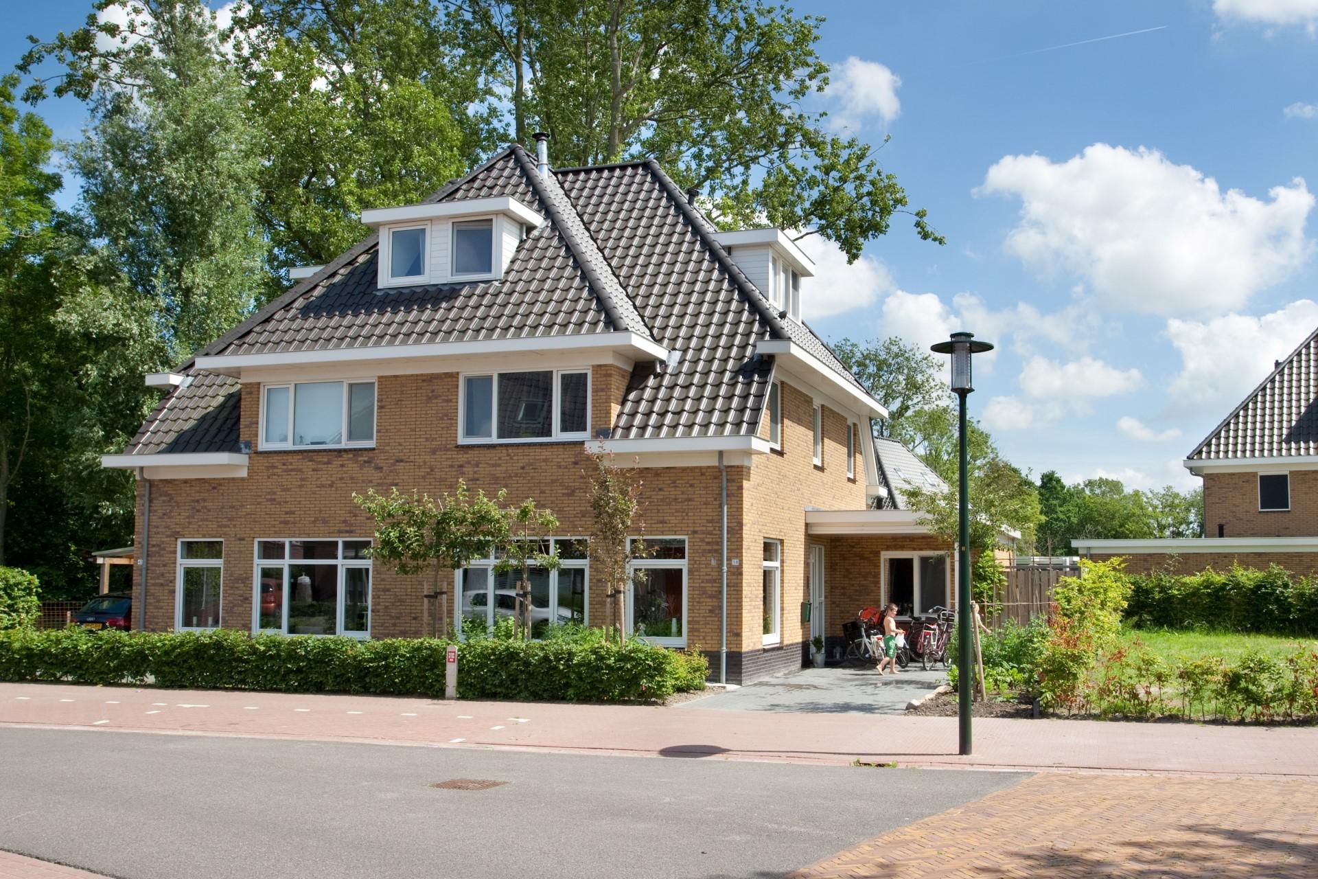 Leeuwarden, Oude Meervilla's 6