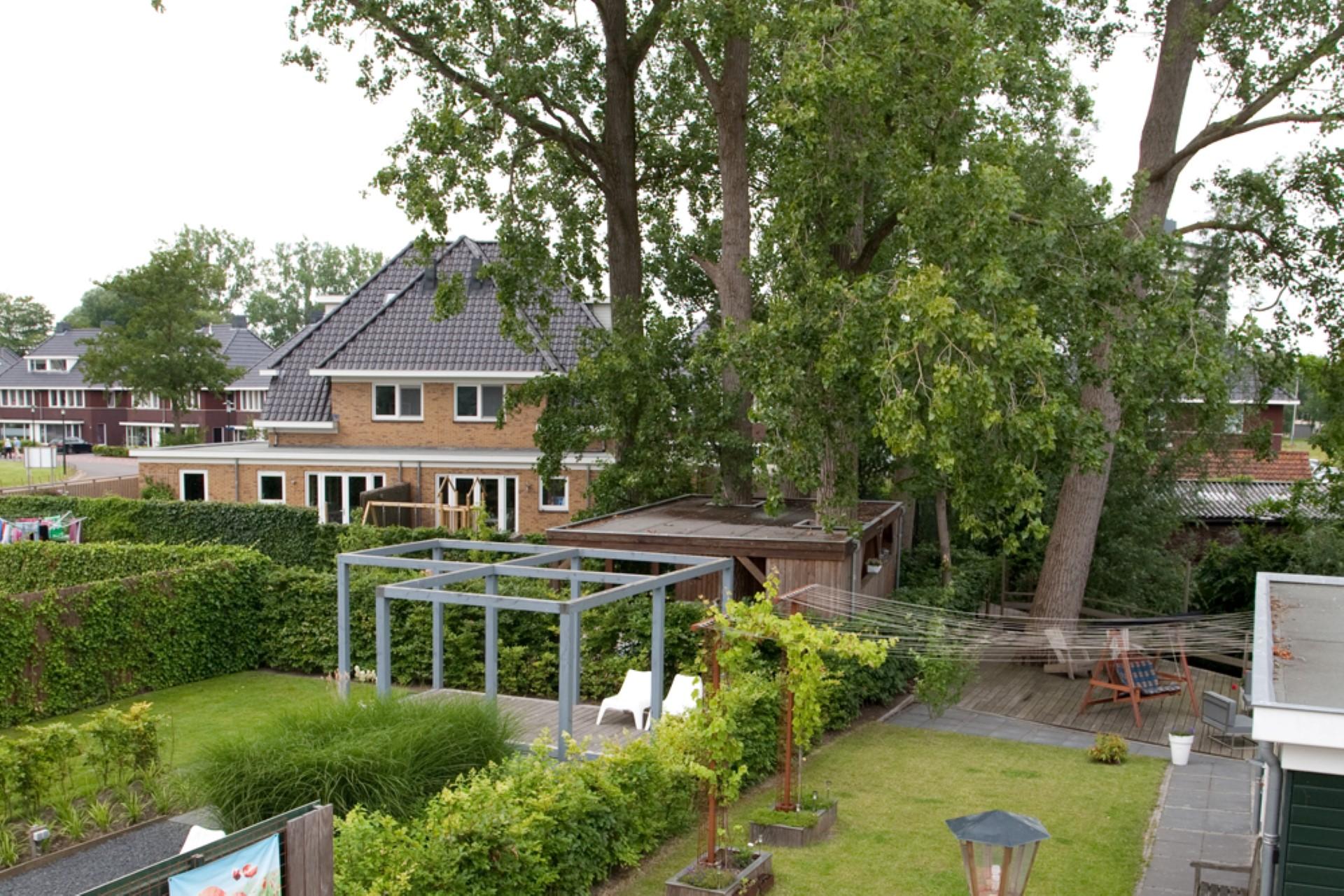 Leeuwarden, Oude Meervilla's 7