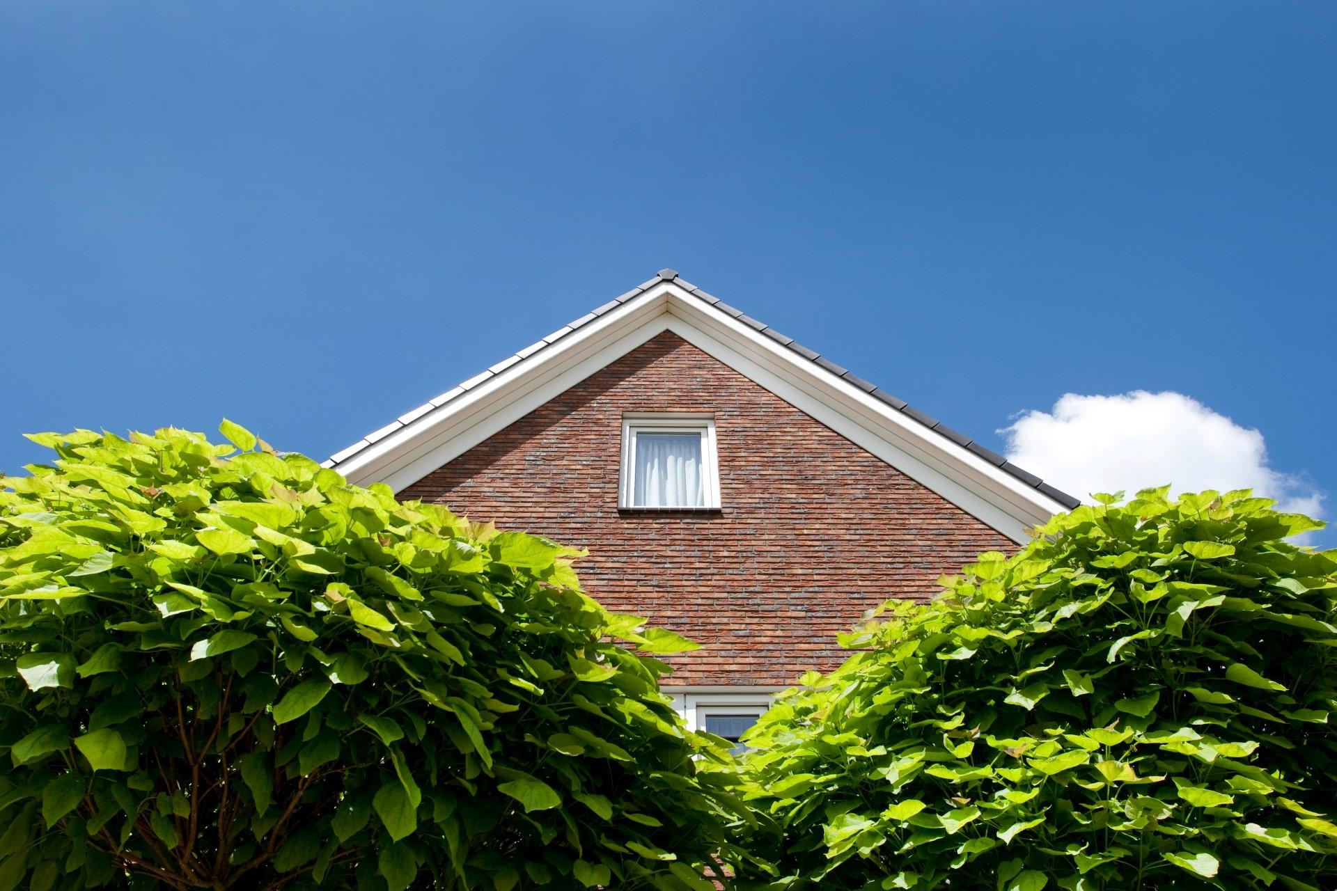 Leeuwarden, Parkvilla's 3