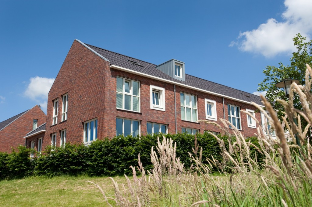 Leeuwarden, Terpwoningen 2