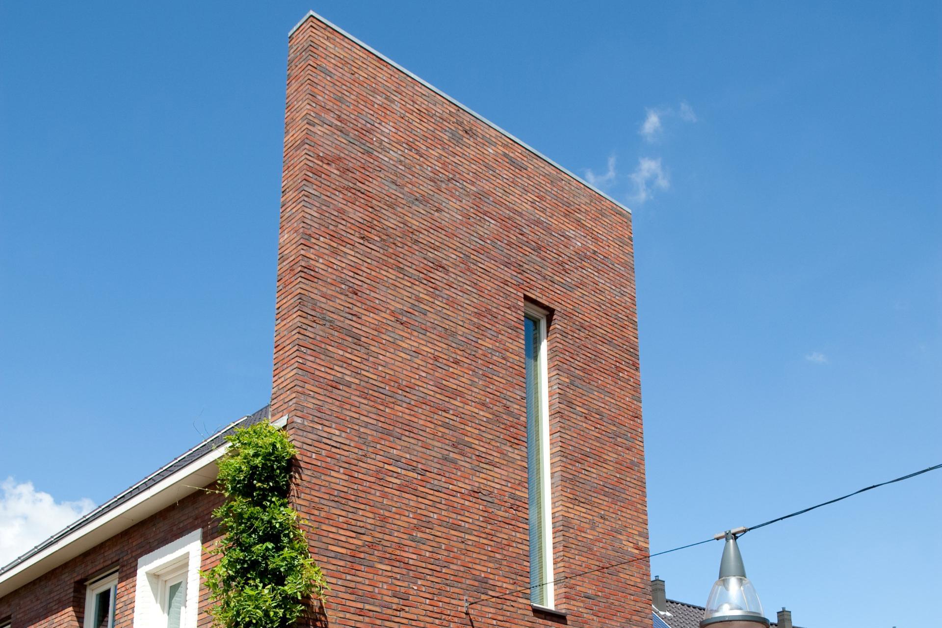 Leeuwarden, Terpwoningen 4