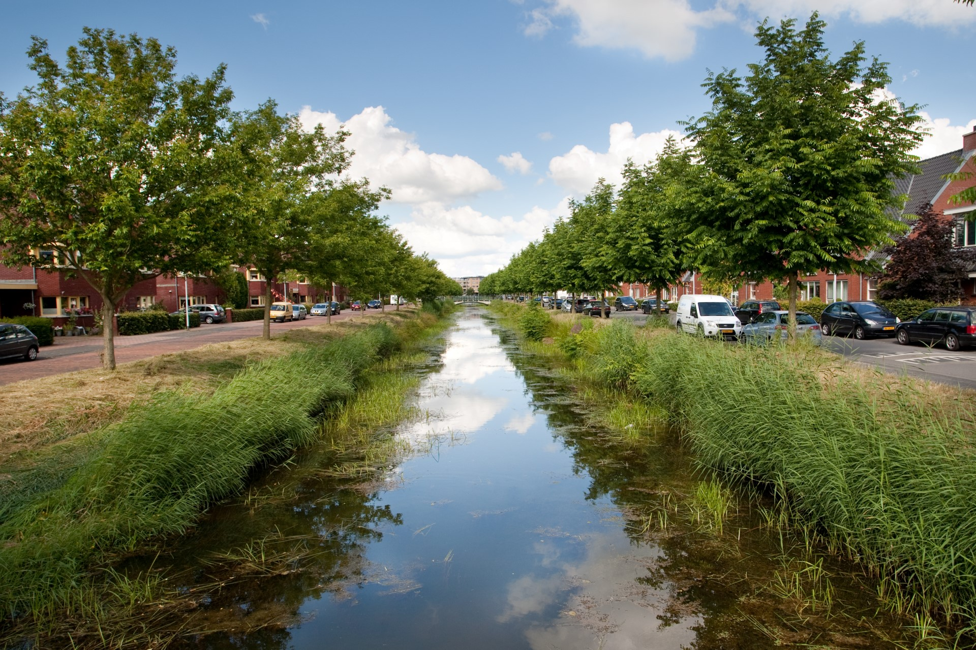 Zwolle, De Hoven 1