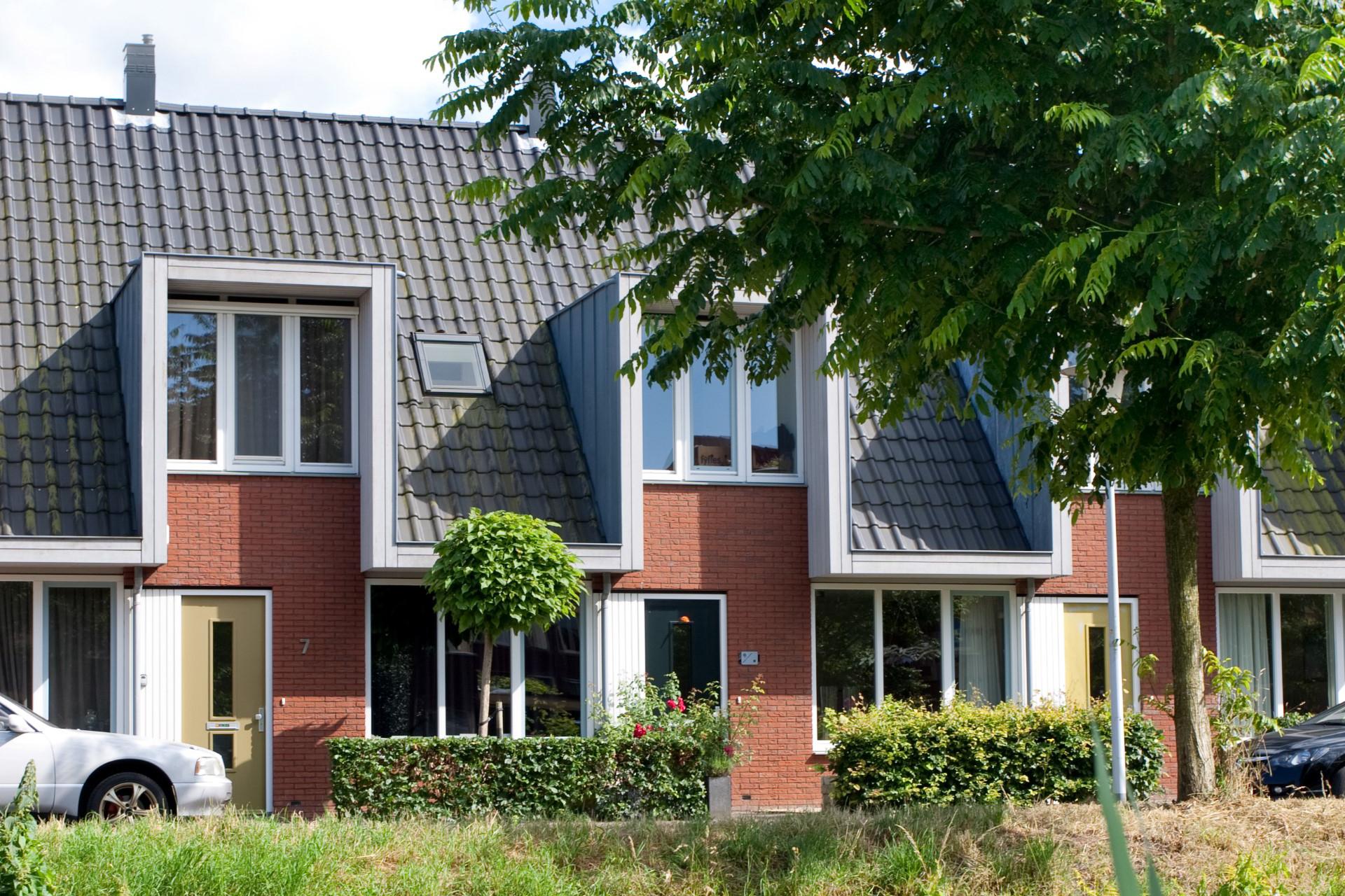 Zwolle, De Hoven 2