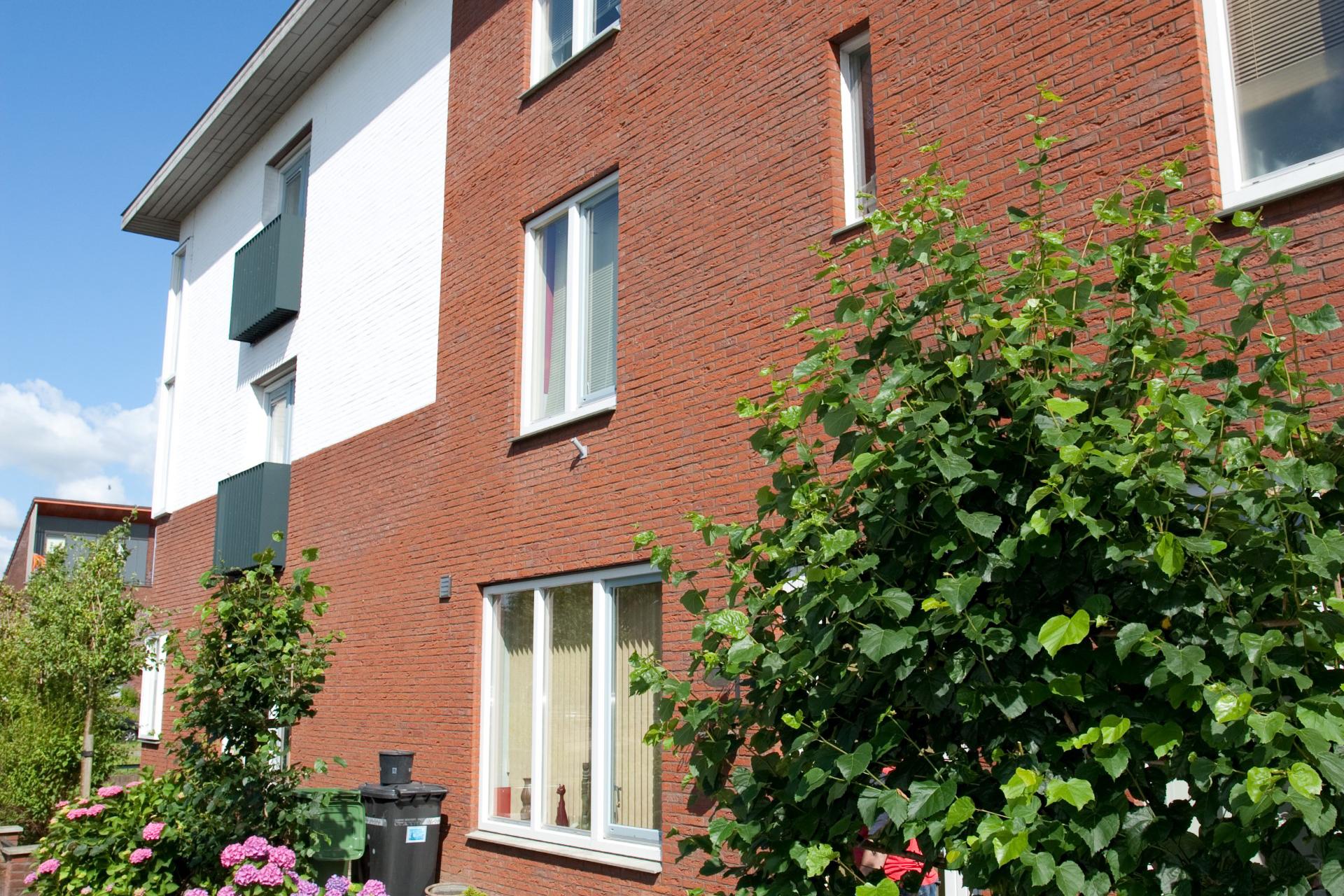 Zwolle, De Hoven 5