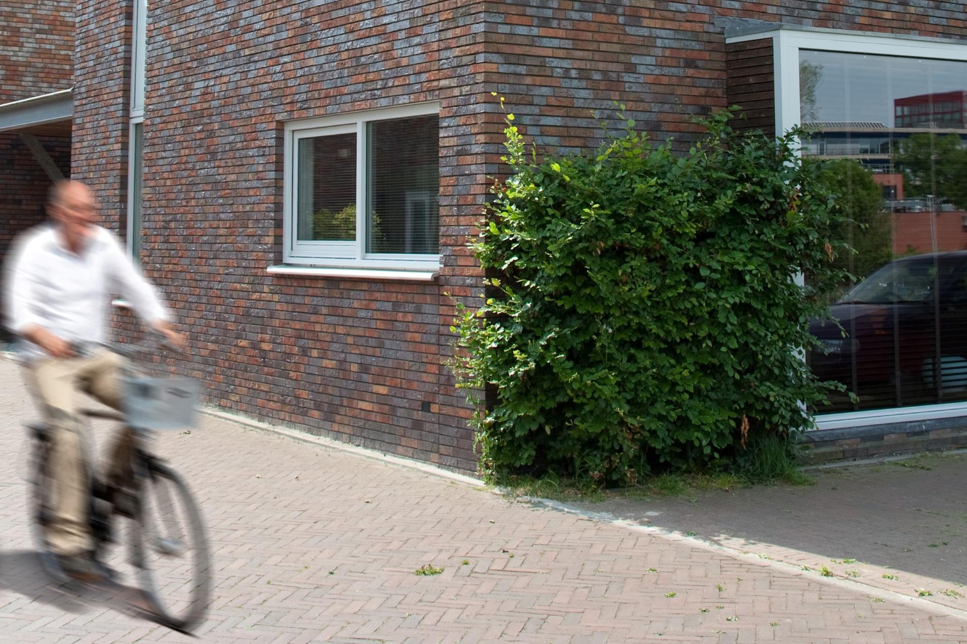 Groningen, De Linie 3