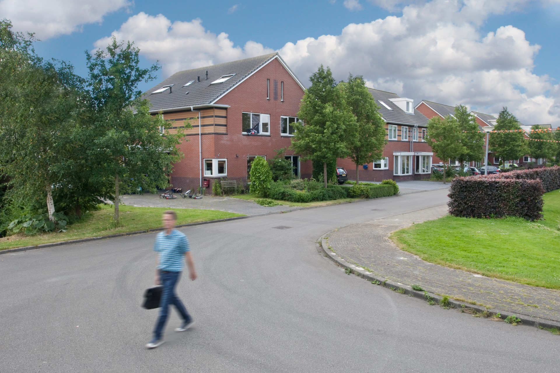 Groningen, Gravenburg 3