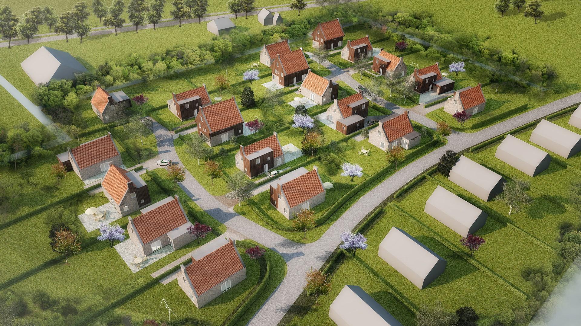 Groningen, Meer Wonen 2