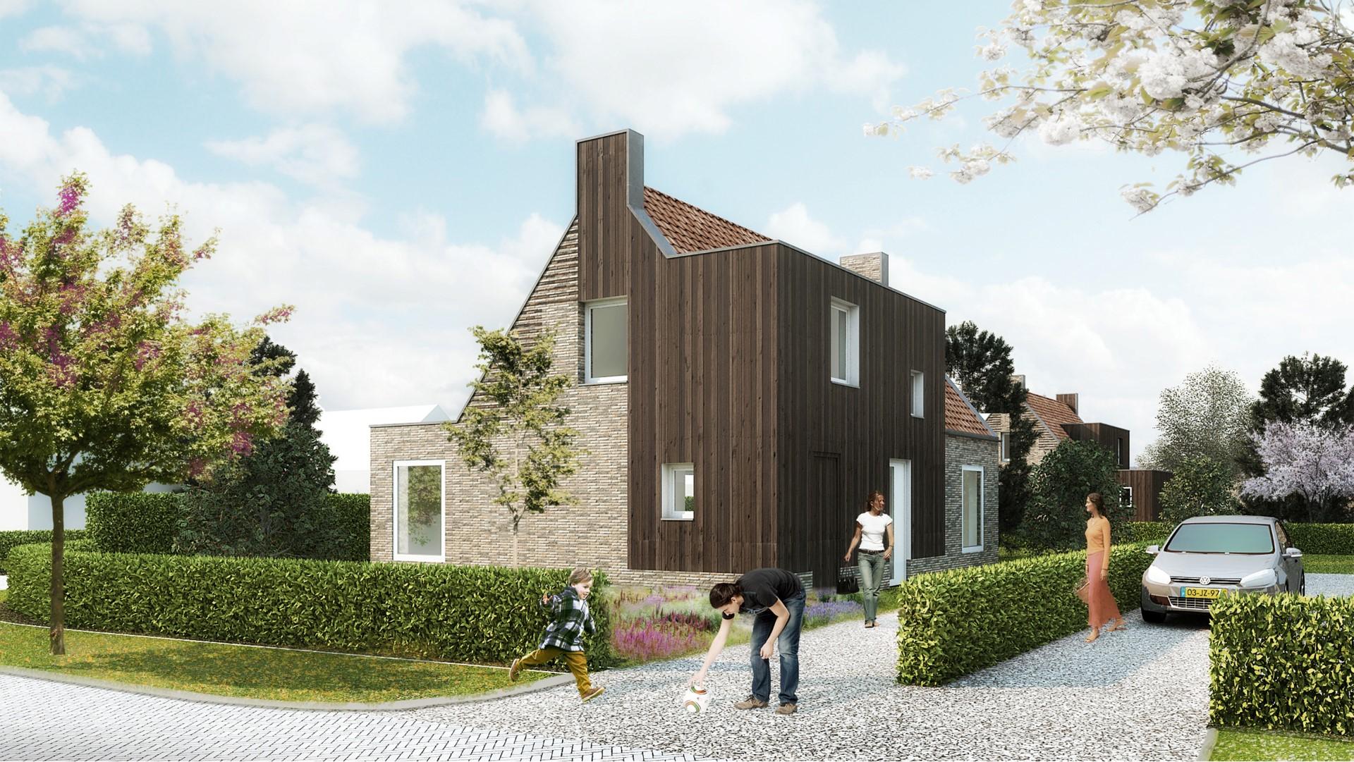 Groningen, Meer Wonen 3