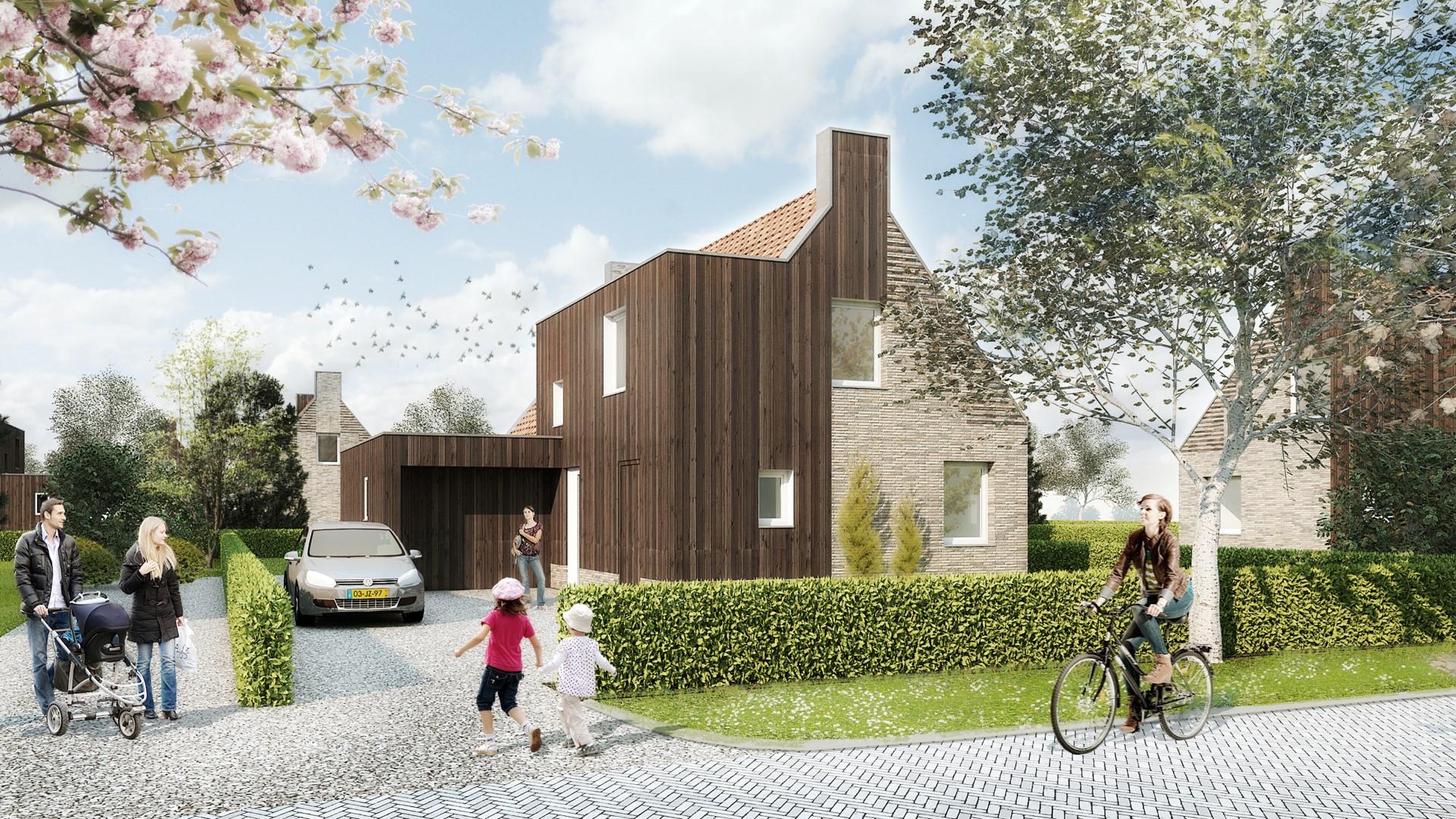 Groningen, Meer Wonen 4