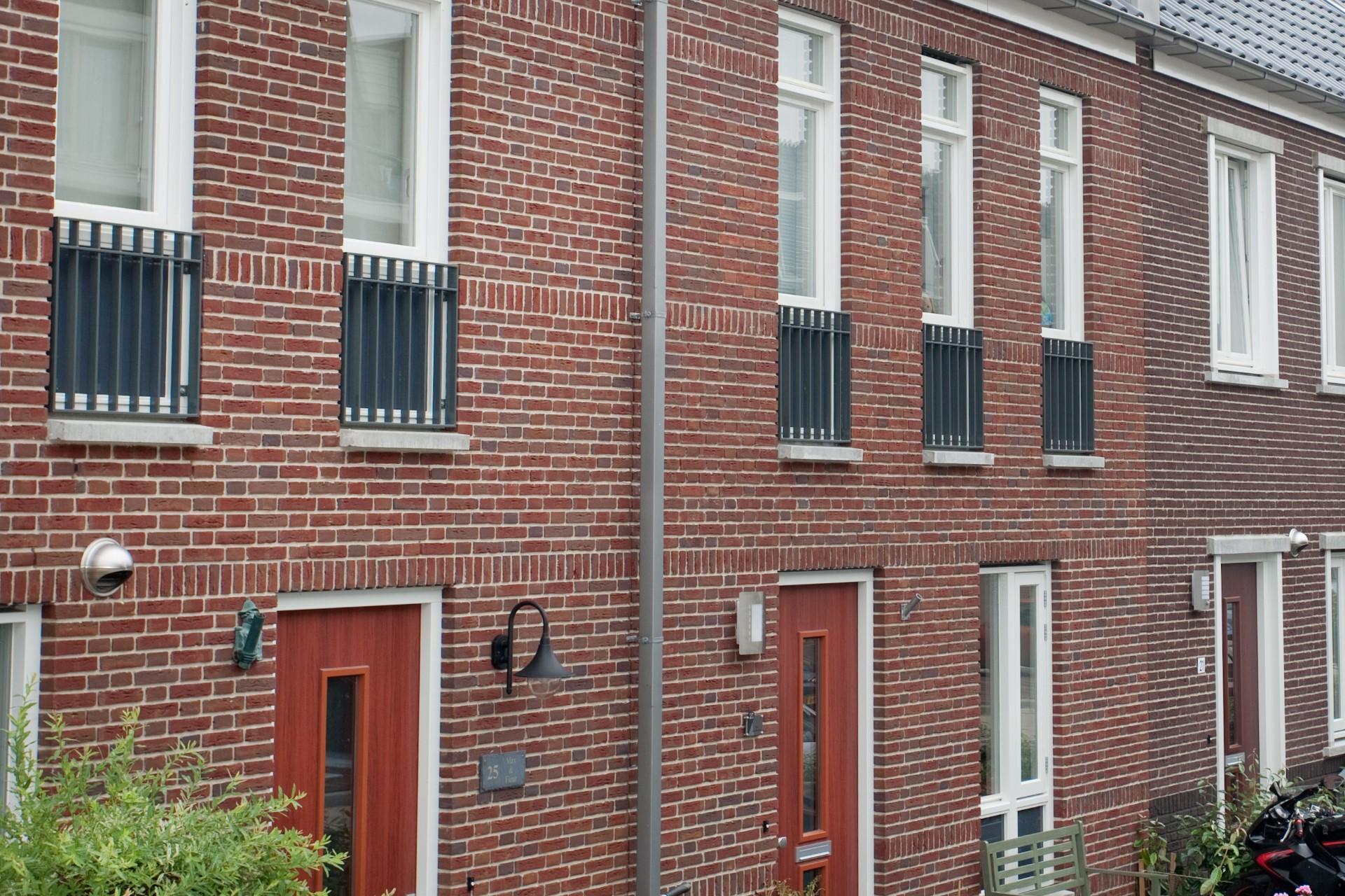 Langbroek, Oranjehof 2