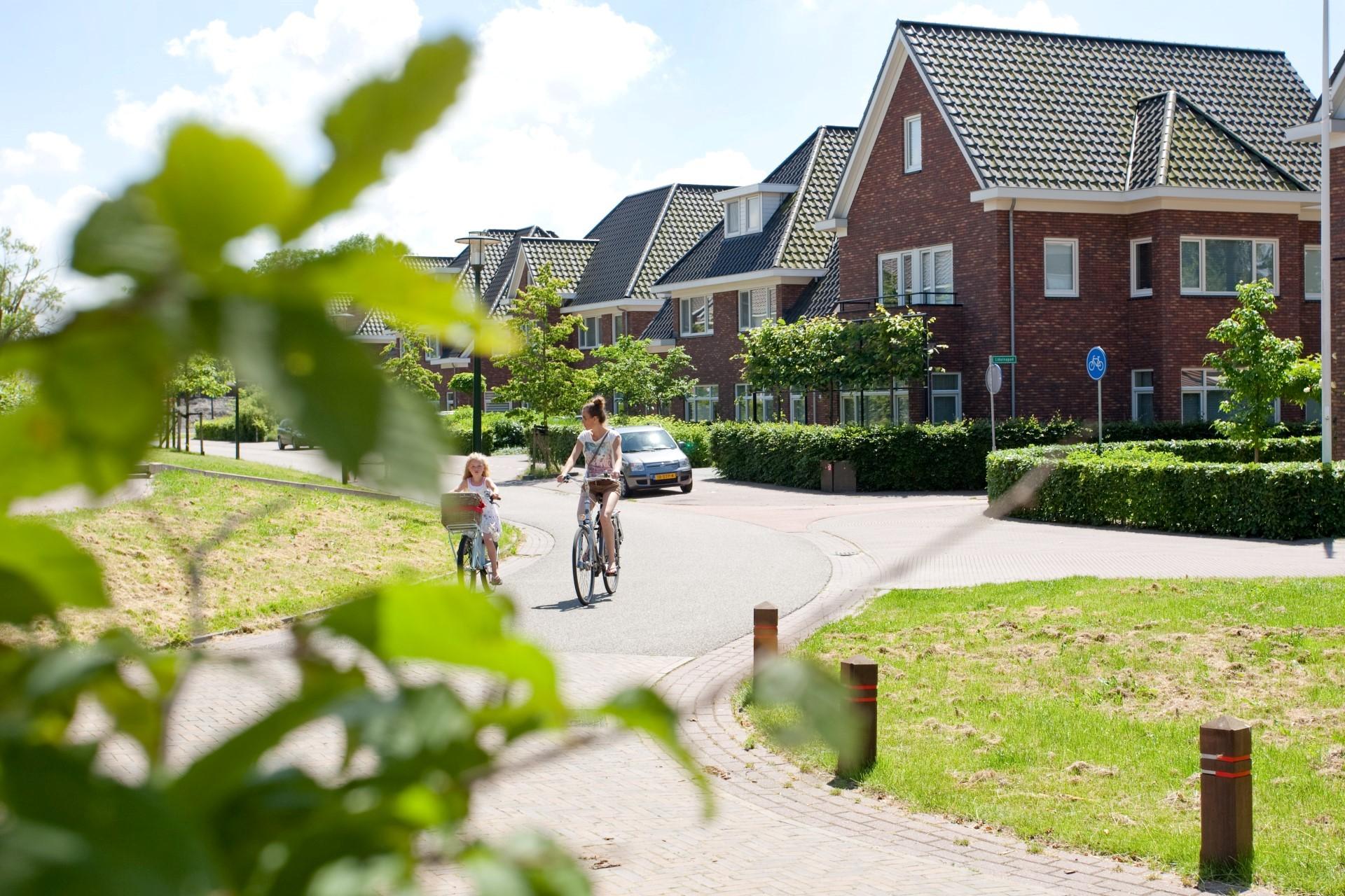Leeuwarden, Parkvilla's 6