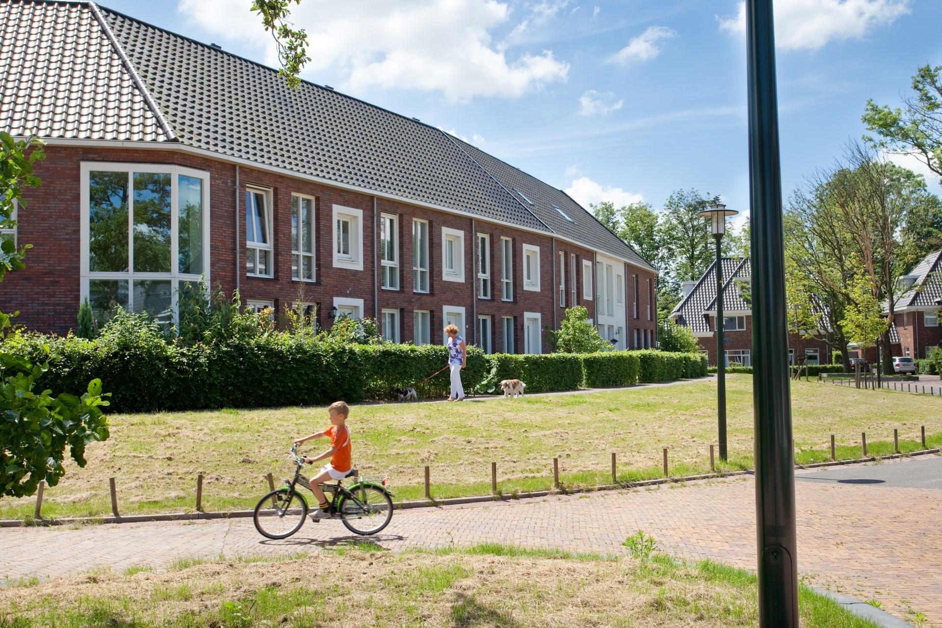 Leeuwarden, Terpwoningen 3
