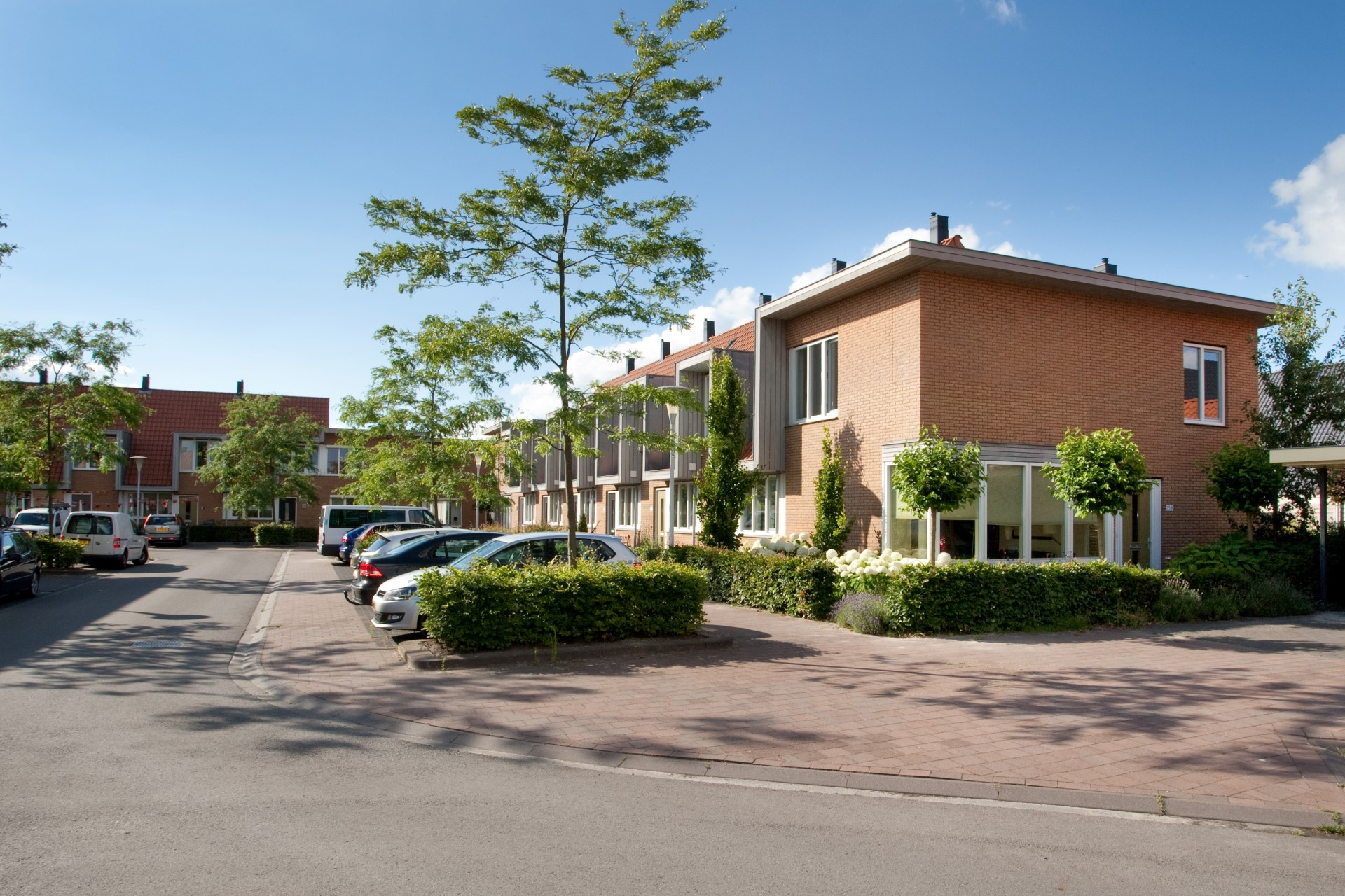 Zwolle, De Hoven 3