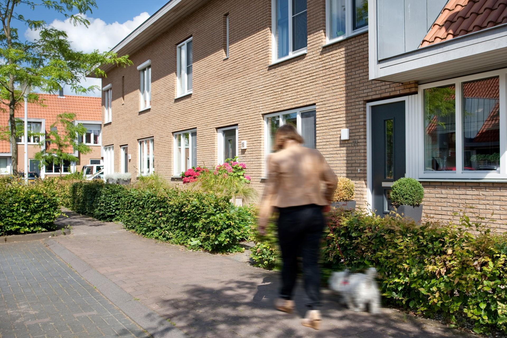 Zwolle, De Hoven 6
